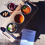 Ресторан Лапшичная - фотография 3
