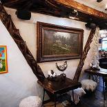 Ресторан Кузня - фотография 5