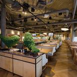 Ресторан Птичий двор - фотография 5