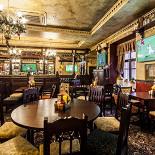 Ресторан Cross Keys Pub - фотография 1