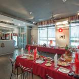 Ресторан Паровоз - фотография 2