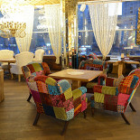 Ресторан Гуси-лебеди - фотография 4