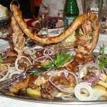 Ресторан Сербский дворик - фотография 3