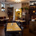 Ресторан Corner Café & Kitchen - фотография 4