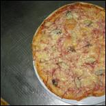 Ресторан Жар-пицца - фотография 4