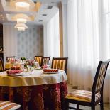 Ресторан Хрустальный - фотография 1
