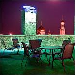 Ресторан 8 небо - фотография 3