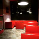 Ресторан Lavash Jan - фотография 1