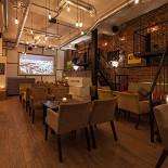 Ресторан Leto Lounge - фотография 2