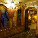 Ресторан Тайна - фотография 4