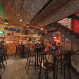 Ресторан Griffin's Pub - фотография 5
