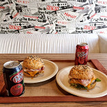 Ресторан Bear Burgers - фотография 5