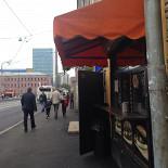 Ресторан True Burgers - фотография 6