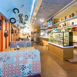 Ресторан Андерсон в Красногорске - фотография 1