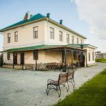 Ресторан Раздолье - фотография 1