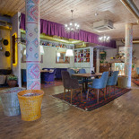 Ресторан Бадриджани - фотография 5