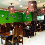 Ресторан Баракат - фотография 2