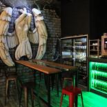 Ресторан Cernovar Bar Beer & Burgers - фотография 1