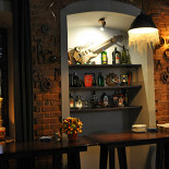 Ресторан Парбург - фотография 1