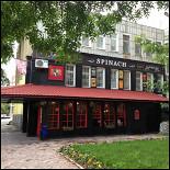 Ресторан Spinach - фотография 1