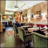 Ресторан Черничные ночи - фотография 3