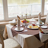 Ресторан 40-й меридиан Арбат - фотография 3