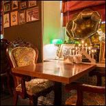 Ресторан Trizet - фотография 3