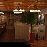 Ресторан Farfalle - фотография 5