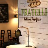 Ресторан Fratelli - фотография 4