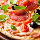 Ресторан Ariba pizza - фотография 2