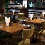 Ресторан Fornetto - фотография 4