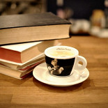 Ресторан Кофе и книги - фотография 3