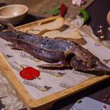 Ресторан Саратов - фотография 1