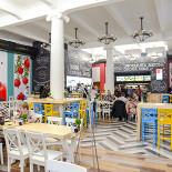 Ресторан Тбилиссимо - фотография 2