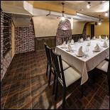 Ресторан Chrono Bar - фотография 2