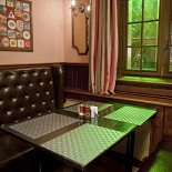 Ресторан Брюссель - фотография 3