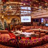 Ресторан Песок - фотография 4
