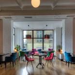 Ресторан Scenario café - фотография 4
