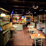 Ресторан Айдабаран - фотография 4
