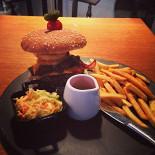 Ресторан Lumberjack Bar - фотография 1