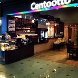 Ресторан Centootto - фотография 1