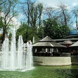 Ресторан Старый фонтан - фотография 2
