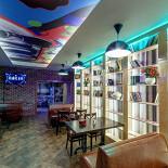 Ресторан Bar In - фотография 3