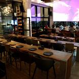 Ресторан Новая арена. Лига пап - фотография 2