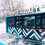Ресторан People Havaet - фотография 1
