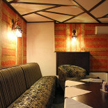 Ресторан Синий слон - фотография 3