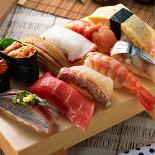 Ресторан Суши-маркет - фотография 1