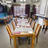 Ресторан Каре - фотография 2