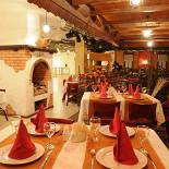 Ресторан Украинский хуторок - фотография 1