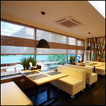 Ресторан Японика - фотография 2